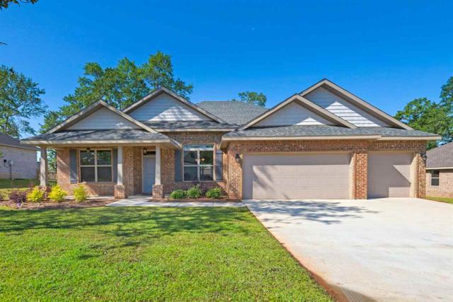 12404 Squirrel Drive, Spanish Fort, AL 36527 (MLS #277685) :: Gulf Coast Experts Real Estate Team