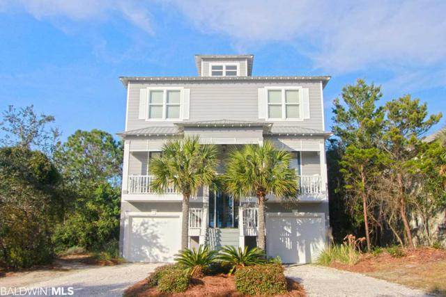 7157 Osprey Circle, Gulf Shores, AL 36542 (MLS #277692) :: Coldwell Banker Coastal Realty