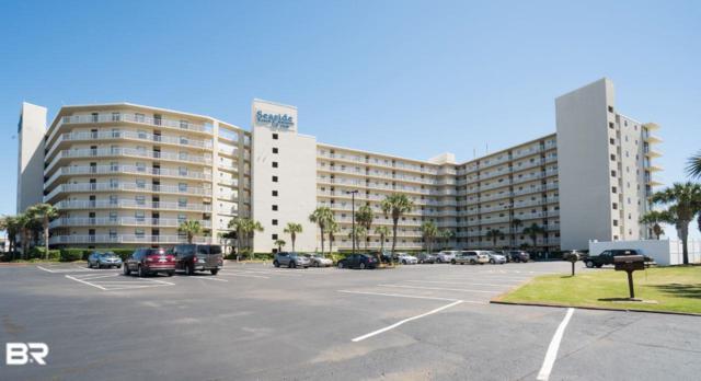 24522 Perdido Beach Blvd #5215, Orange Beach, AL 36561 (MLS #277764) :: ResortQuest Real Estate