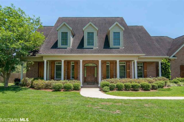 12878 Saddlebrook Circle, Fairhope, AL 36532 (MLS #277772) :: Gulf Coast Experts Real Estate Team