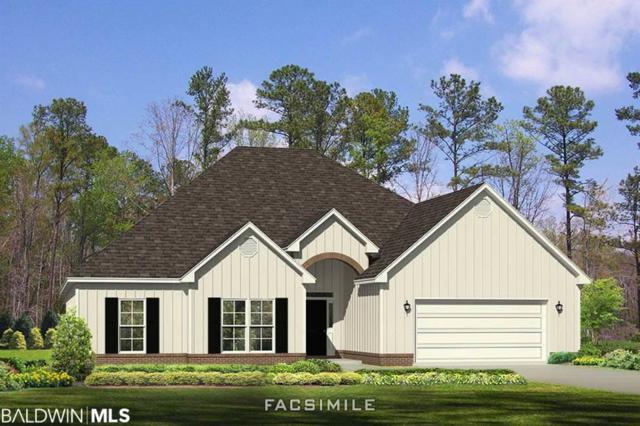 1922 Hogan Dr, Gulf Shores, AL 36542 (MLS #277821) :: Elite Real Estate Solutions