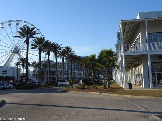 4851 Main Street #525, Orange Beach, AL 36561 (MLS #277822) :: Coldwell Banker Coastal Realty