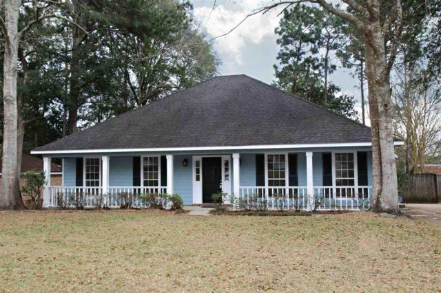 109 Georgia Avenue, Daphne, AL 36526 (MLS #277851) :: Elite Real Estate Solutions