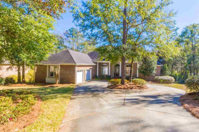 109 Ashton Court, Fairhope, AL 36532 (MLS #277877) :: Jason Will Real Estate