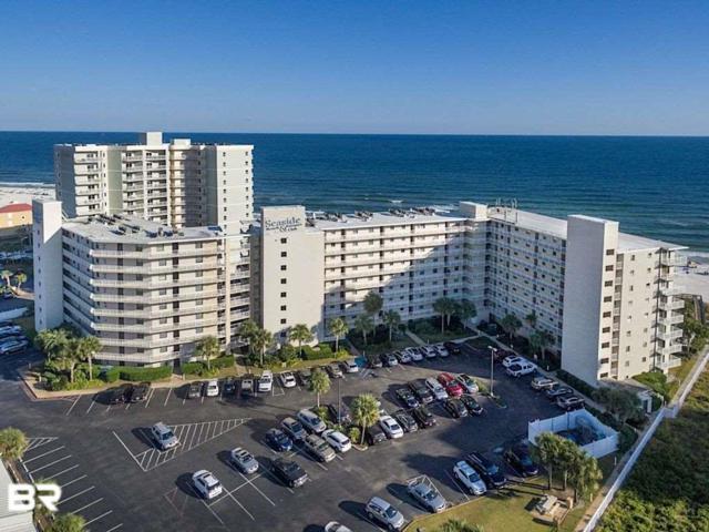 24522 Perdido Beach Blvd #3302, Orange Beach, AL 36561 (MLS #277885) :: ResortQuest Real Estate