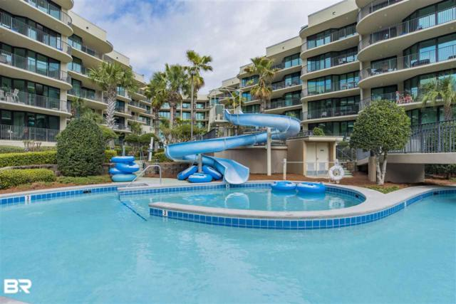 27580 Canal Road #1224, Orange Beach, AL 36561 (MLS #278008) :: Coldwell Banker Coastal Realty