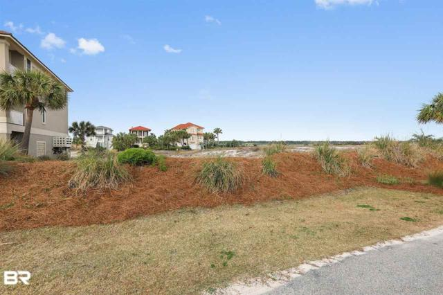 Dolphin Drive, Gulf Shores, AL 36542 (MLS #278113) :: Coldwell Banker Coastal Realty