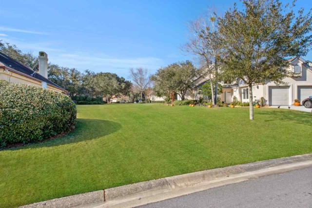 616 St Andrews Dr, Gulf Shores, AL 36542 (MLS #278200) :: Coldwell Banker Coastal Realty
