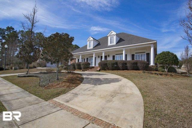 33850 Boardwalk Drive, Spanish Fort, AL 36527 (MLS #278209) :: Elite Real Estate Solutions
