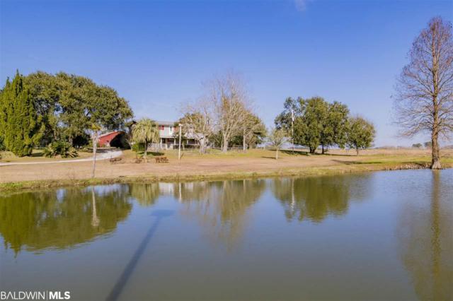17160 Charles Mckenzie Lane, Fairhope, AL 36532 (MLS #278212) :: Gulf Coast Experts Real Estate Team