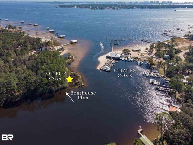 0 Hopetown Lane, Josephine, AL 36530 (MLS #278284) :: Gulf Coast Experts Real Estate Team