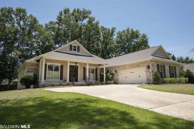 524 Bartlett Avenue, Fairhope, AL 36532 (MLS #278346) :: Gulf Coast Experts Real Estate Team