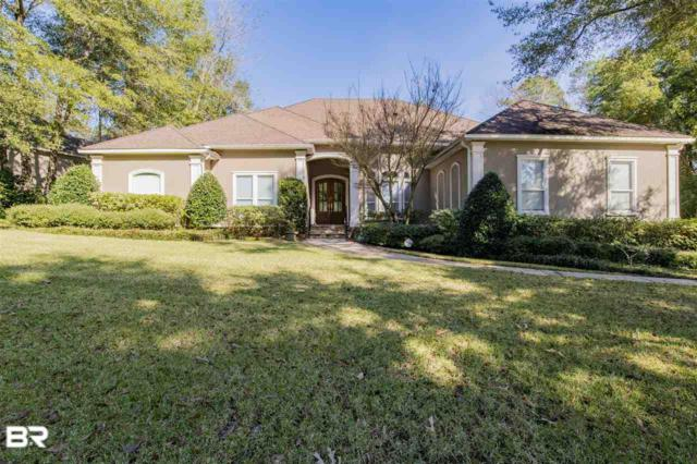 105 Pebble Court, Fairhope, AL 36532 (MLS #278373) :: Jason Will Real Estate