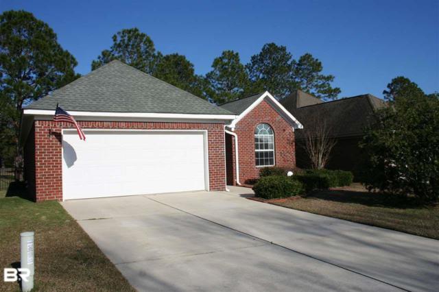 181 Club Drive, Fairhope, AL 36532 (MLS #278380) :: Jason Will Real Estate