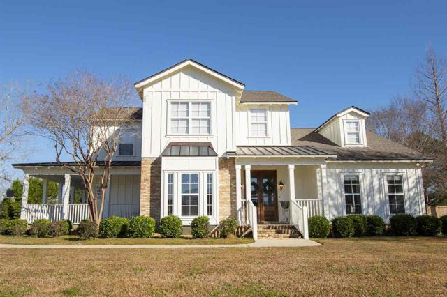 9129 Gayfer Road Ext, Fairhope, AL 36532 (MLS #278478) :: Elite Real Estate Solutions