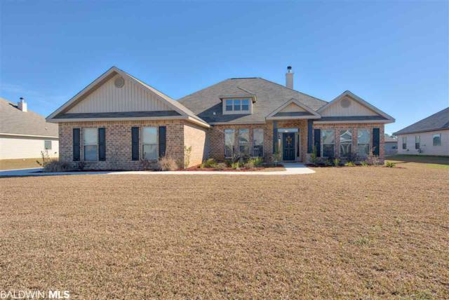 27084 Valamour Blvd, Loxley, AL 36551 (MLS #278552) :: Elite Real Estate Solutions
