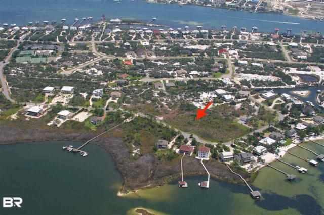 Harbour Drive, Orange Beach, AL 36561 (MLS #278568) :: Coldwell Banker Coastal Realty