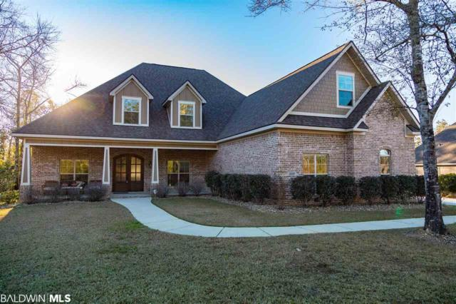 32247 Whimbret Way, Spanish Fort, AL 36527 (MLS #278602) :: Elite Real Estate Solutions