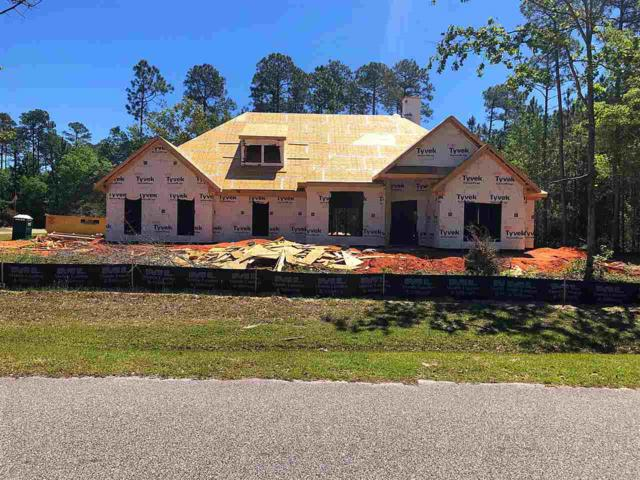 18404 Mill House Court, Gulf Shores, AL 36542 (MLS #278624) :: Ashurst & Niemeyer Real Estate