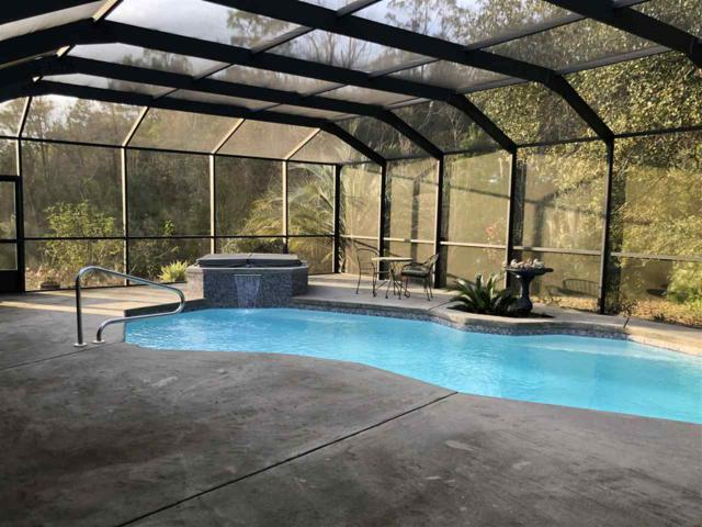 13331 Cathedral Lane, Silverhill, AL 36576 (MLS #278691) :: Elite Real Estate Solutions
