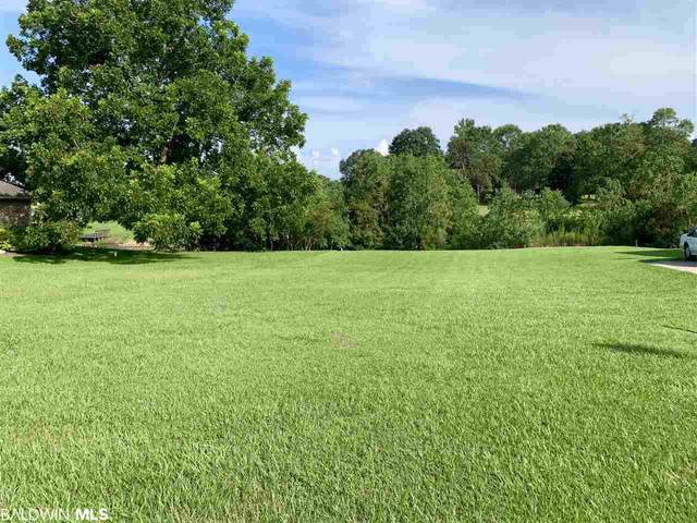 0 Overlook Drive, Loxley, AL 36551 (MLS #278696) :: Ashurst & Niemeyer Real Estate