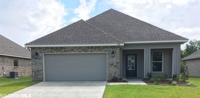 1728 Vivace Drive, Foley, AL 36535 (MLS #278973) :: Elite Real Estate Solutions