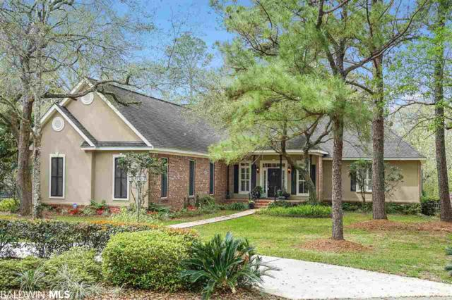 5960 Riverchase Dr., Mobile, AL 36619 (MLS #279001) :: Elite Real Estate Solutions