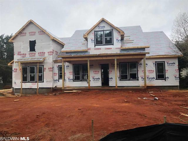 251 N Ingleside Street, Fairhope, AL 36532 (MLS #279096) :: Elite Real Estate Solutions