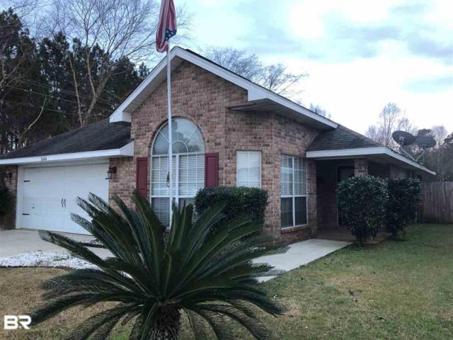 16484 Mansion Street, Foley, AL 36535 (MLS #279192) :: Elite Real Estate Solutions