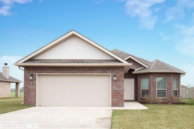 9321 Clayton Drive, Fairhope, AL 36532 (MLS #279303) :: Elite Real Estate Solutions