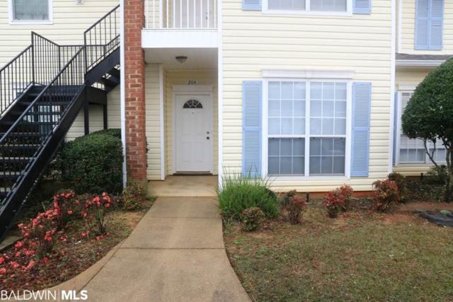 2651 S Juniper St #204, Foley, AL 36535 (MLS #279311) :: Jason Will Real Estate