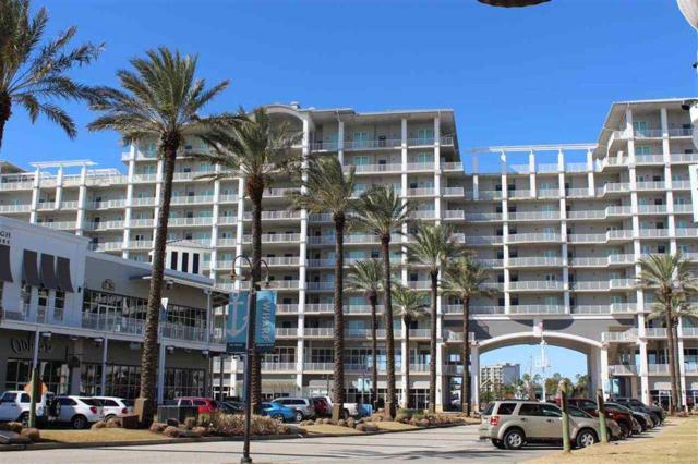 4851 Wharf Pkwy #914, Orange Beach, AL 36561 (MLS #279389) :: Coldwell Banker Coastal Realty
