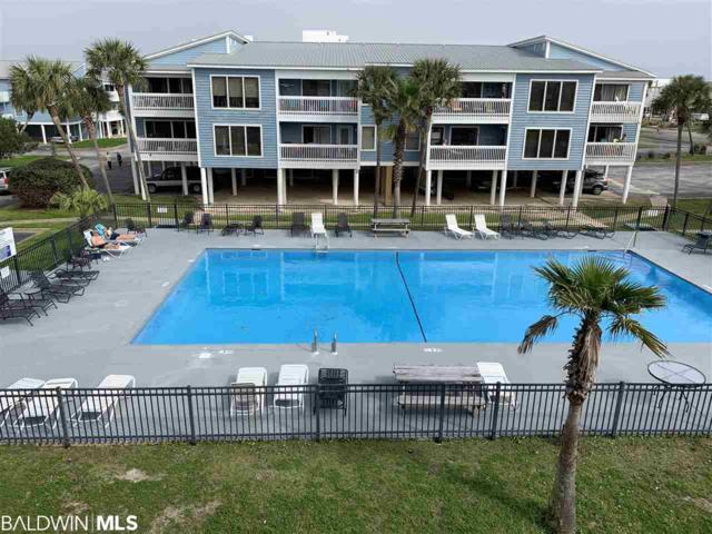 1872 W Beach Blvd I-206, Gulf Shores, AL 36542 (MLS #279441) :: Elite Real Estate Solutions
