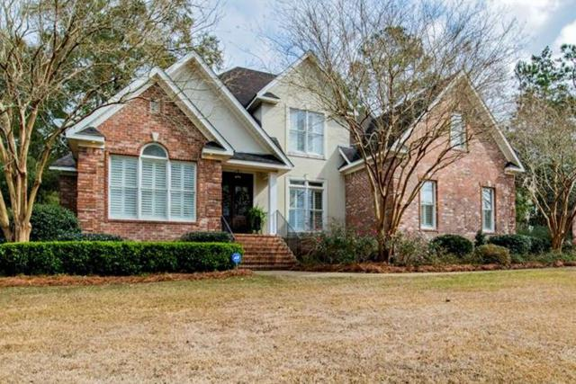 9471 Hackberry Court, Spanish Fort, AL 36527 (MLS #279571) :: Gulf Coast Experts Real Estate Team