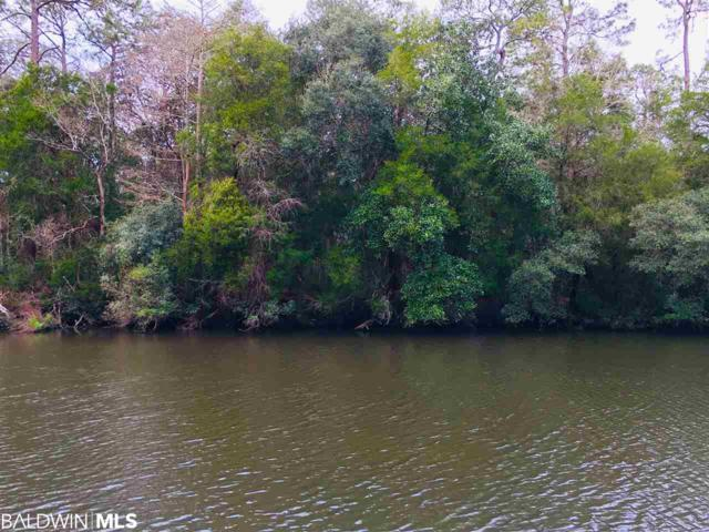 0 River Road, Summerdale, AL 36580 (MLS #279756) :: The Kim and Brian Team at RE/MAX Paradise