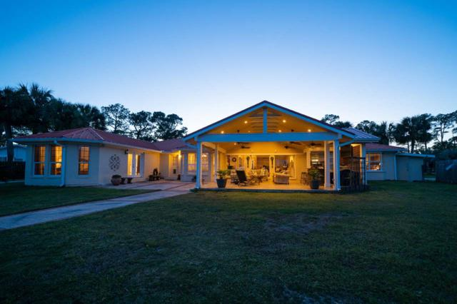 3854 Orange Beach Blvd, Orange Beach, AL 36561 (MLS #279791) :: Coldwell Banker Coastal Realty