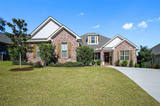7878 Elderberry Drive, Spanish Fort, AL 36527 (MLS #279804) :: The Dodson Team