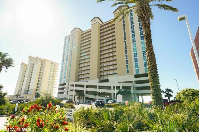 931 W Beach Blvd #1305, Gulf Shores, AL 36542 (MLS #279830) :: JWRE Mobile
