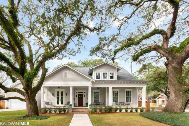 37 Blacklawn Street, Mobile, AL 36604 (MLS #279952) :: Jason Will Real Estate
