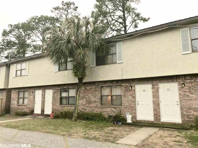 226 #5 E Canal Drive #5, Gulf Shores, AL 36542 (MLS #279998) :: Gulf Coast Experts Real Estate Team