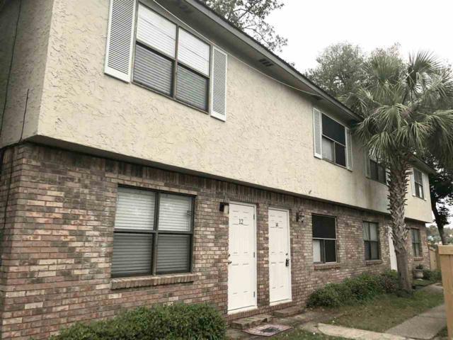 226 #14 E Canal Drive #14, Gulf Shores, AL 36542 (MLS #280006) :: Jason Will Real Estate