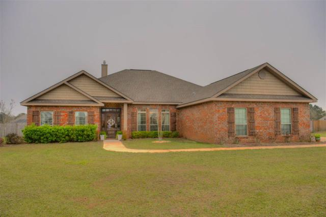 4070 Portland Circle, Gulf Shores, AL 36542 (MLS #280260) :: Elite Real Estate Solutions