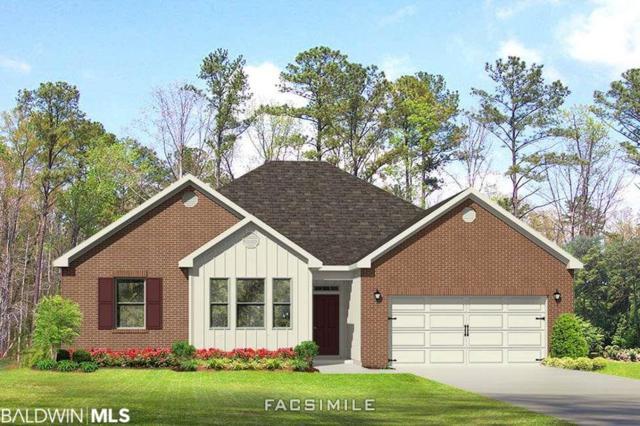 2213 Hogan Dr, Gulf Shores, AL 36542 (MLS #280445) :: Gulf Coast Experts Real Estate Team