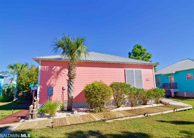 5781 State Highway 180 #4009, Gulf Shores, AL 36542 (MLS #280548) :: Elite Real Estate Solutions