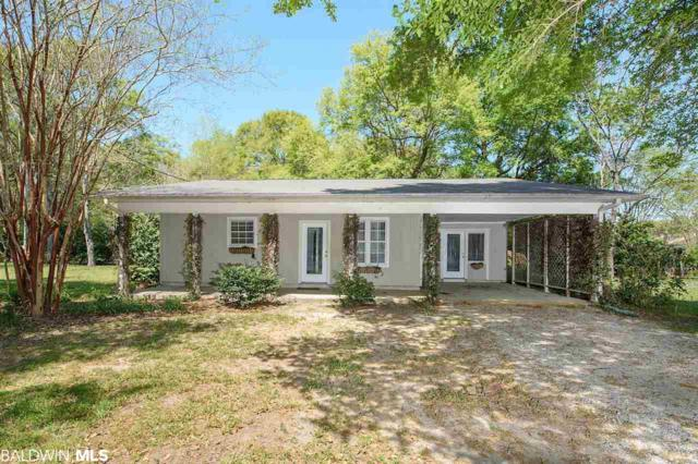 19205 Highway 181, Fairhope, AL 36532 (MLS #280597) :: The Kim and Brian Team at RE/MAX Paradise