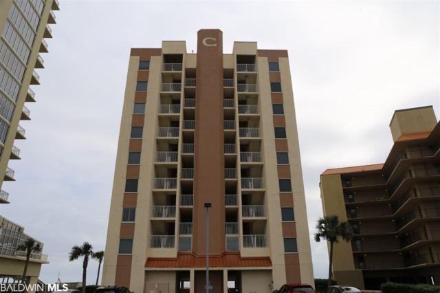517 Beach Blvd E Beach Blvd 7B, Gulf Shores, AL 36542 (MLS #280769) :: Elite Real Estate Solutions