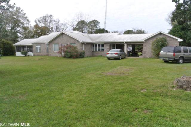 18720 Borck Road, Gulf Shores, AL 36542 (MLS #280775) :: Coldwell Banker Coastal Realty