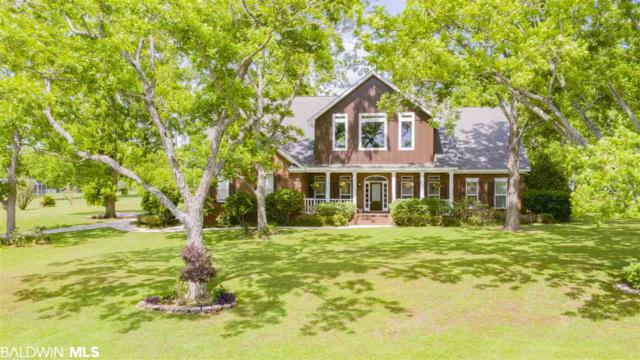 12985 Saddlebrook Circle, Fairhope, AL 36532 (MLS #280828) :: Gulf Coast Experts Real Estate Team
