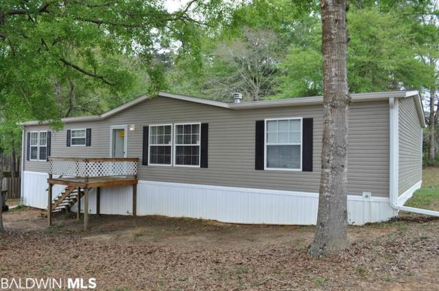 24794 Turning Leaf Drive, Loxley, AL 36551 (MLS #280835) :: The Premiere Team