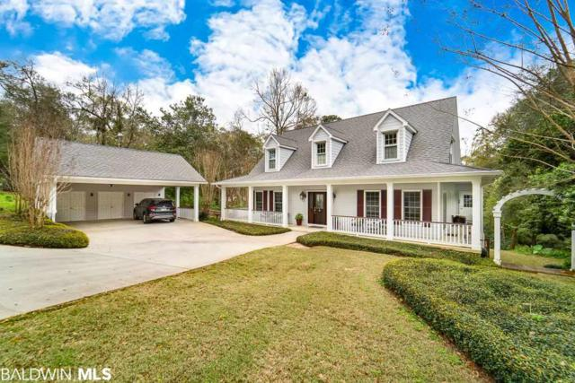 22440 Sea Cliff Drive, Fairhope, AL 36532 (MLS #280877) :: The Premiere Team